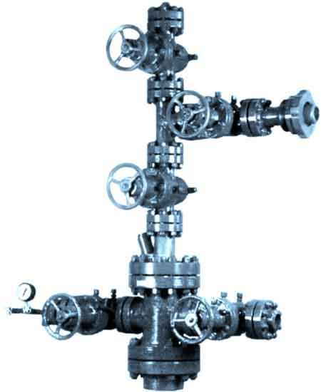 Оборудование нагнетательных скважин